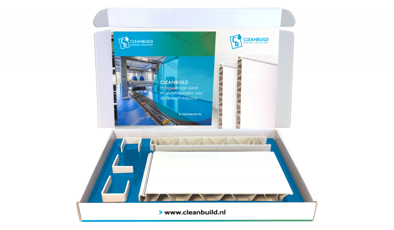 Cleanbuild sample pakket carwash