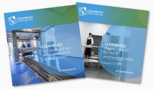 cleanbuild brochures