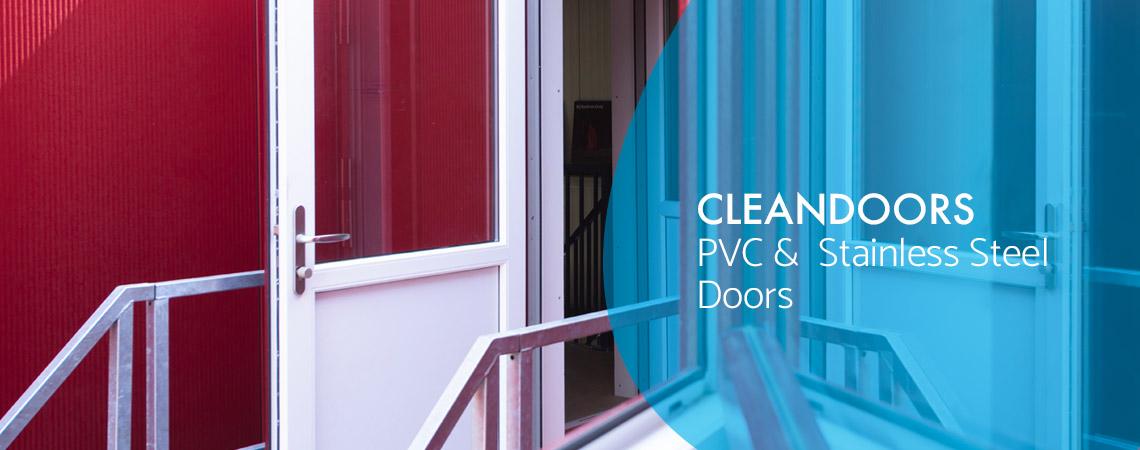 Cleandoor