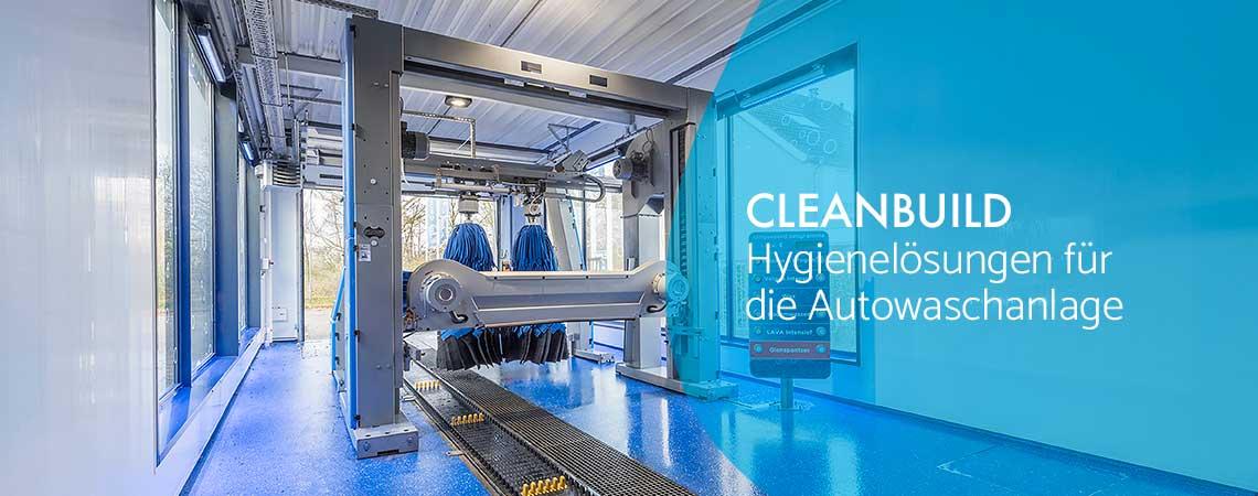 hygienelösungen für autowaschanlage