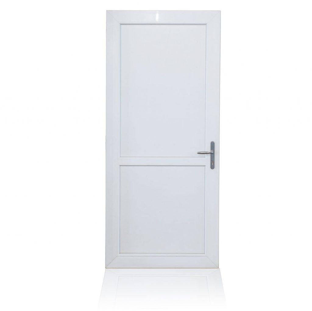 Kunststof Cleandoor