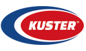 Kuster - logo wanden carwash renovatie
