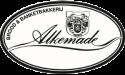 Logo alkemade