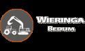 Wieringa - tractor wasplaats bekleding